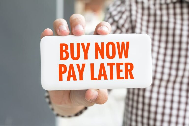 Buy Now Pay Later 'A New Fintech Boom'